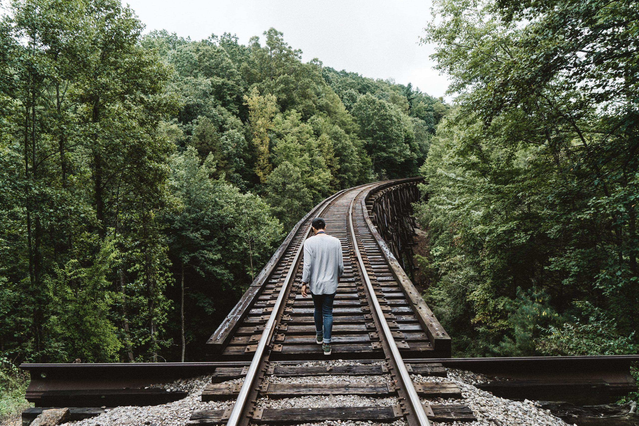 S'aimer - un voyage seul avec soi même