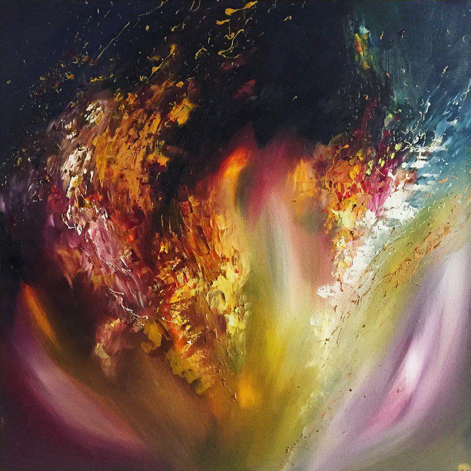 Peinture de Melissa McCracken de la musique Stevie Wonder - Superstition