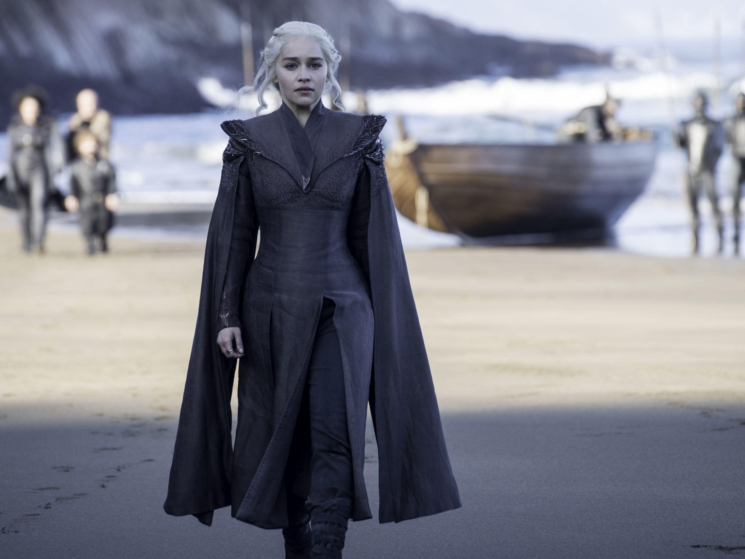 Daenerys Targaryen - Zèbre surdoué ou haut potentiel
