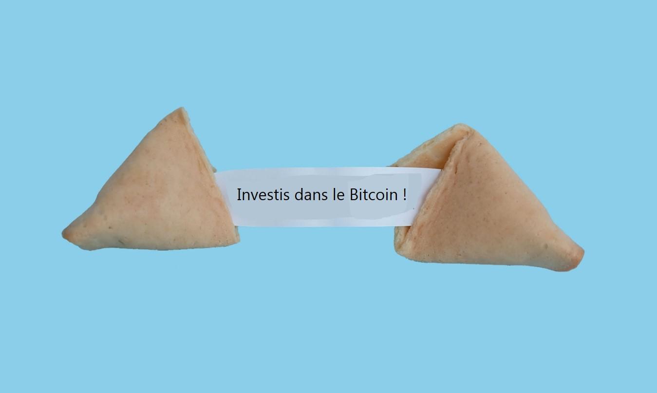 Biscuit pour prédire l'avenir - stratégie 2021