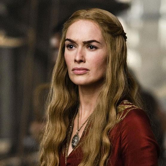 Cersei Lannister -- Zèbre surdoué ou haut potentiel