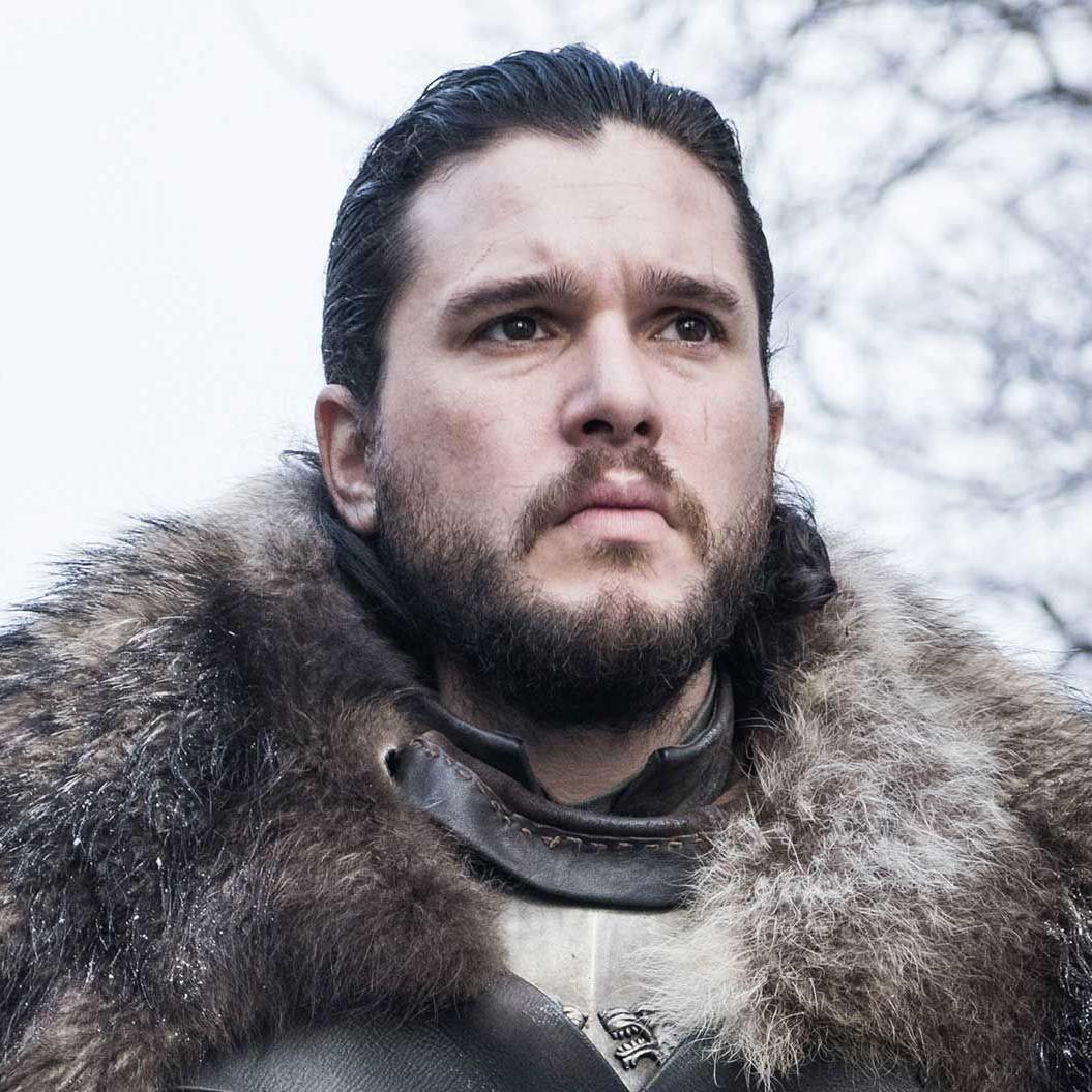 Jon Snow - Zèbre surdoué ou haut potentiel