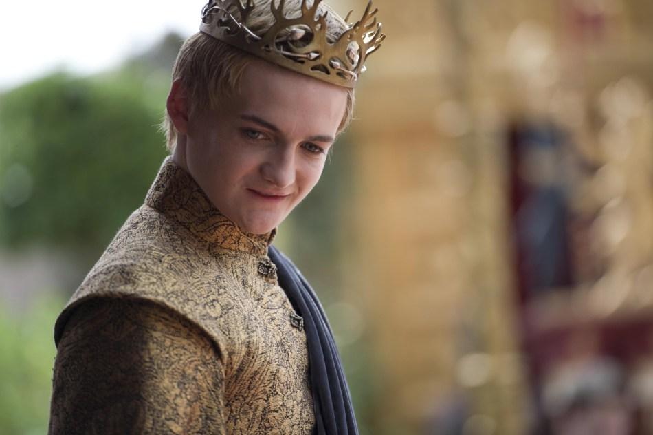 Joffrey Lannister - Zèbre surdoué ou haut potentiel