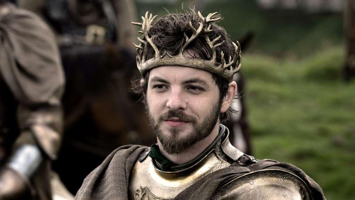 Renly Baratheon - Zèbre surdoué ou haut potentiel