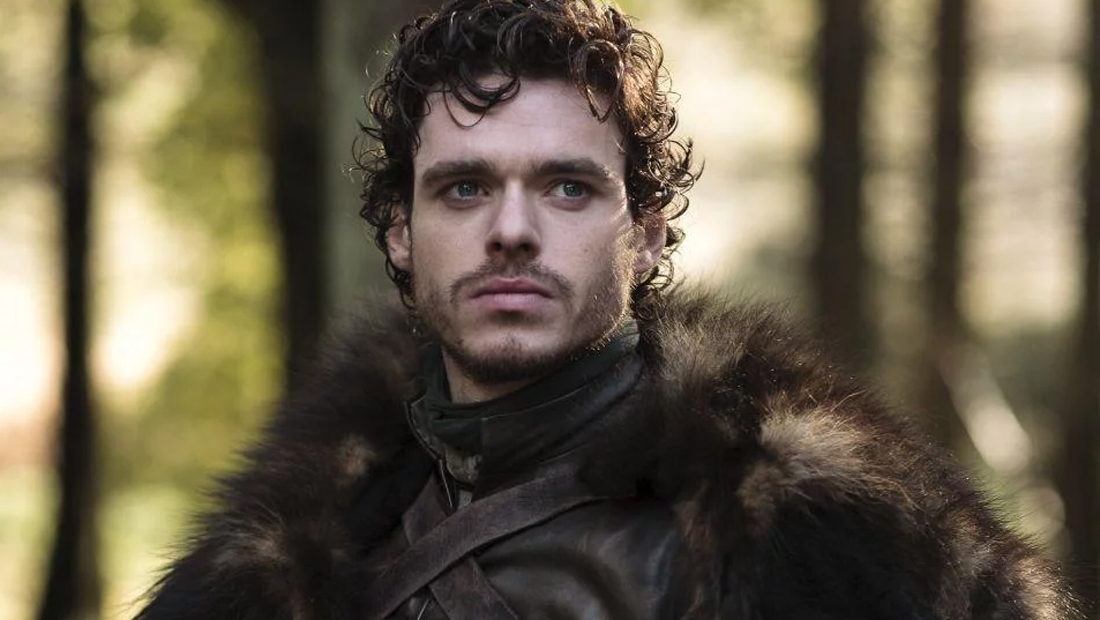 Robb Stark - Zèbre surdoué ou haut potentiel