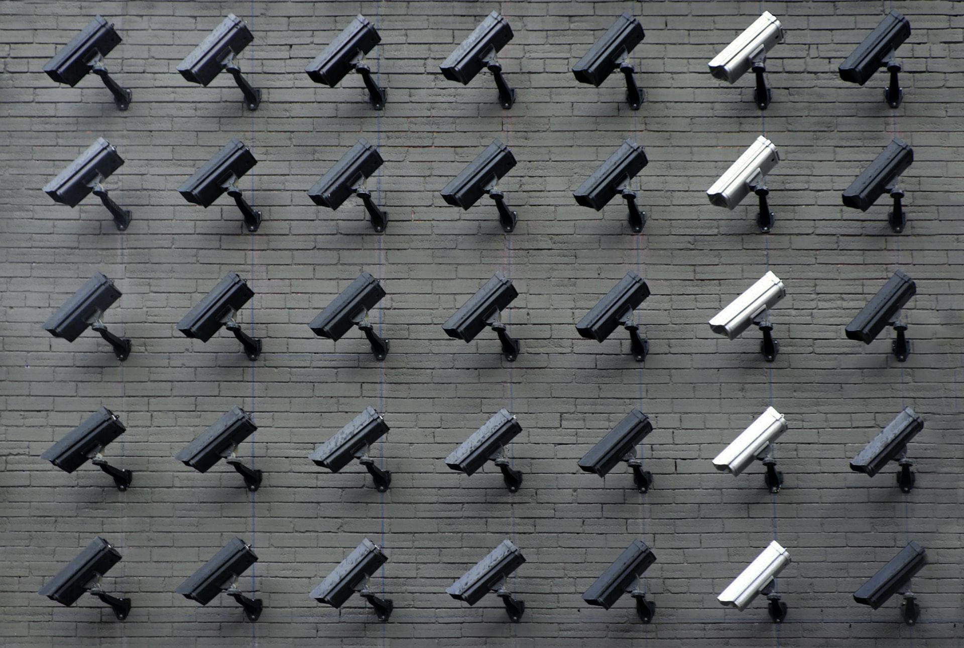Caméras de surveillance : liste des mécanismes de défense de l'esprit
