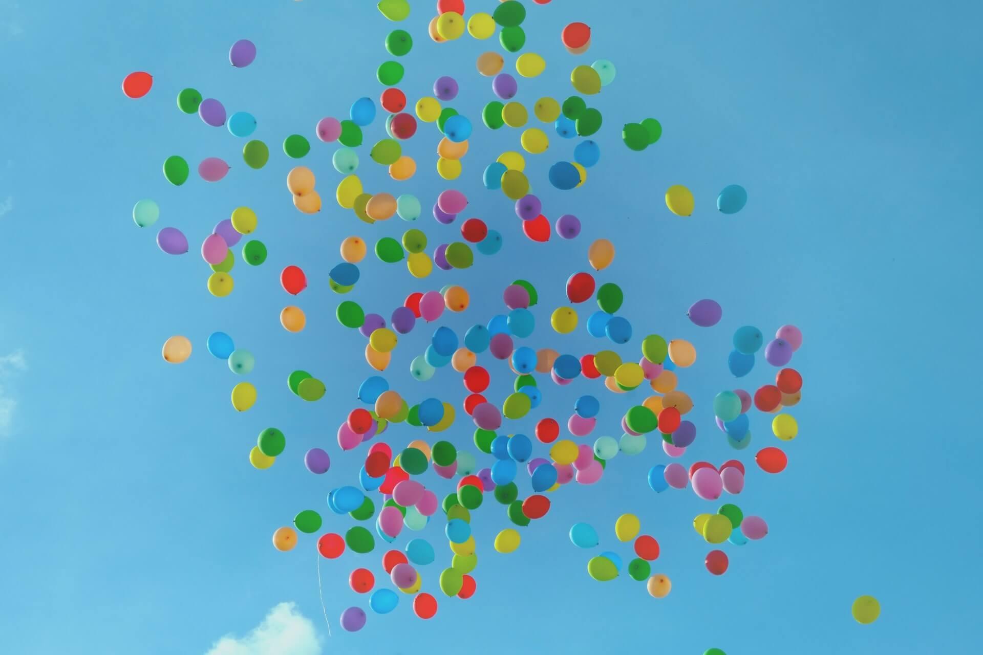 Ballons de baudruche - ce que le test WAIS 4 m'a apporté